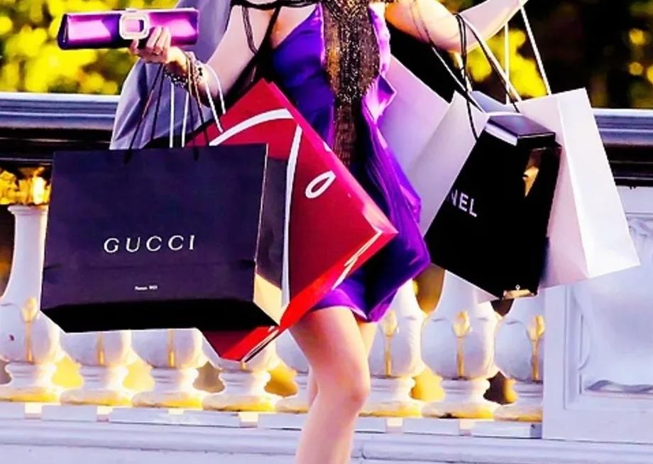 Покупка брендовой одежды интернет-дискаунтера 6pm