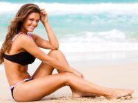 Жіночі купальники: особливості вибору для кожного типу фігури