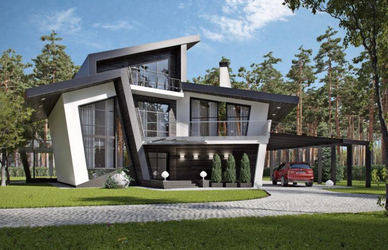 Особливості індивідуального проектування будинку