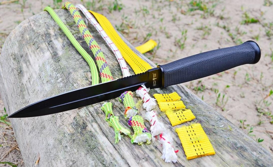Ножи Grand Way: виды и особенности