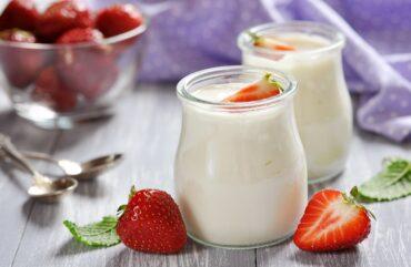 Рецепт смачного домашнього йогурту закваска