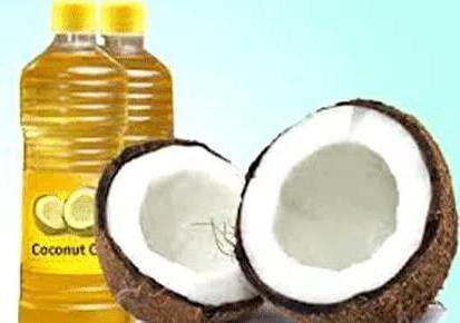 Кокосове масло для росту волосся відгуки