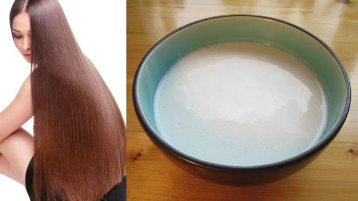 Кокосове масло для волосся спосіб застосування
