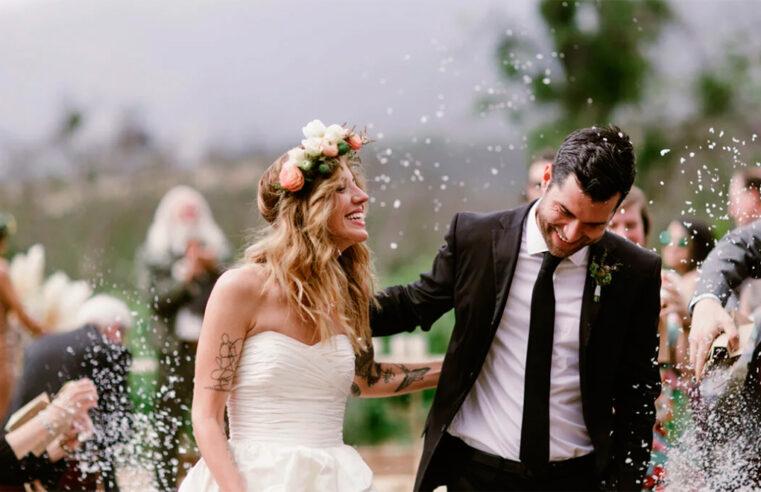 Почему стоит доверить организацию свадьбы профессионалу