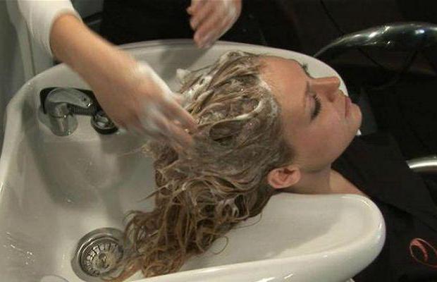 Маска для росту волосся з кокосовим маслом