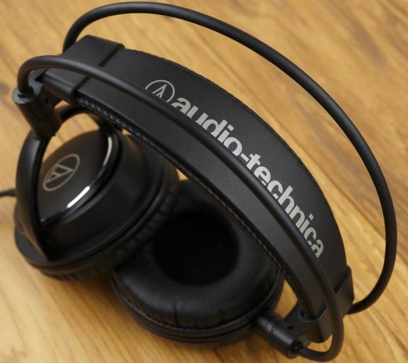 Навушники Audio Technica ATH AVC 500
