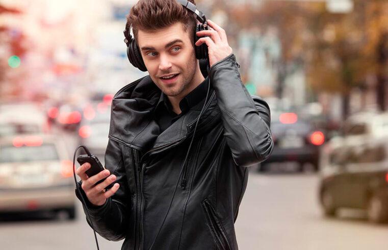 Наушники, путеводитель в мире звука
