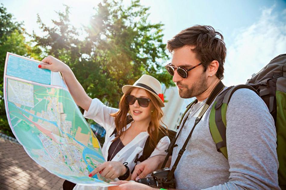 Свободное общение на английском за границей после прохождения курса Callan