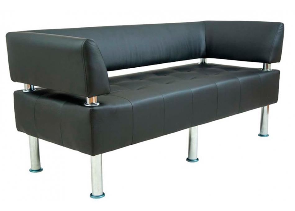 Современный офисный диван (товар и фото интернет-магазина https://marketmebeli.com/)
