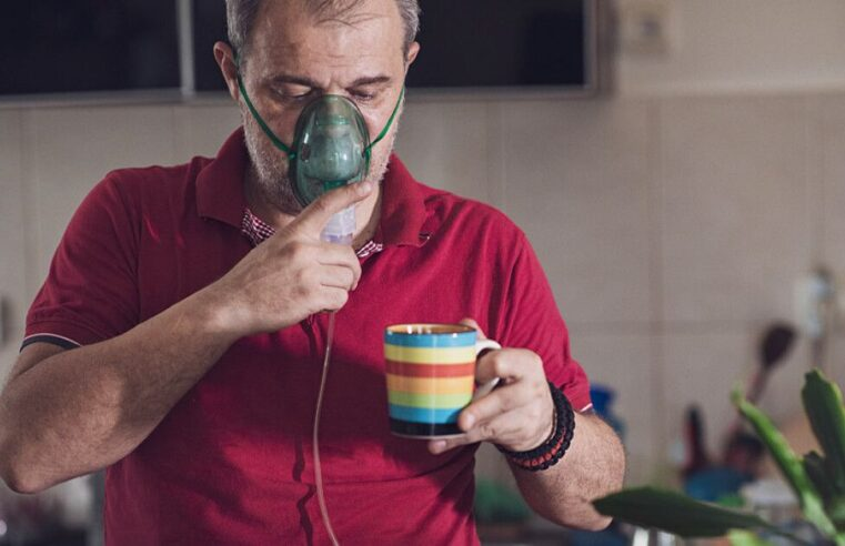 Особливості оренди кисневих концентраторів в умовах пандемії COVID-19