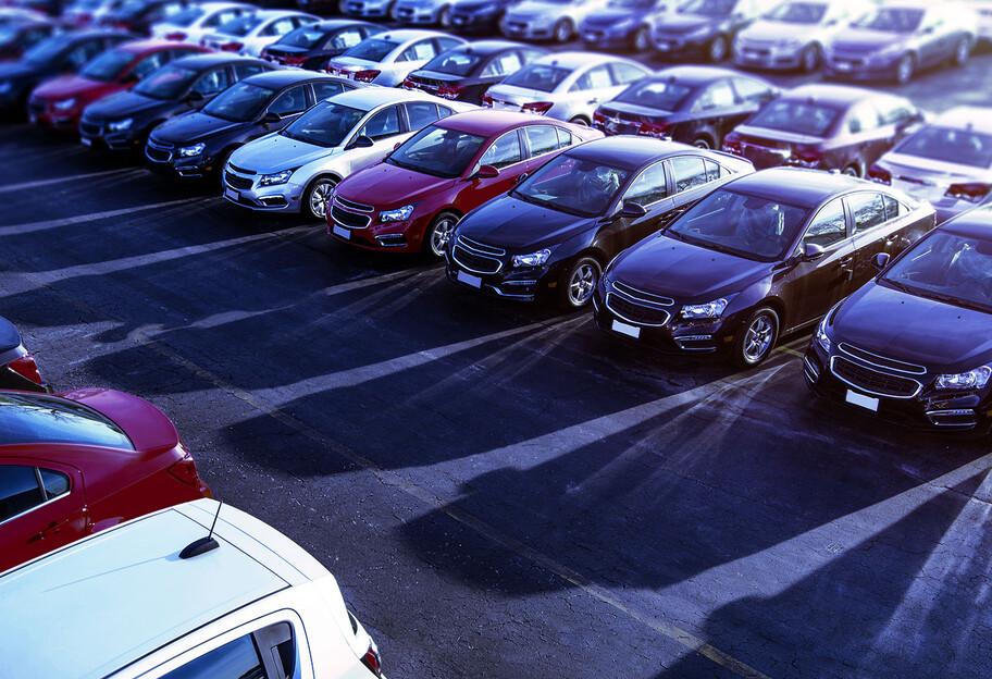 Огромный выбор авто в США на аукционах и торговых площадках