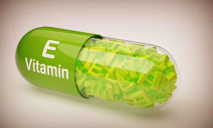 Показання до застосування вітаміну Е