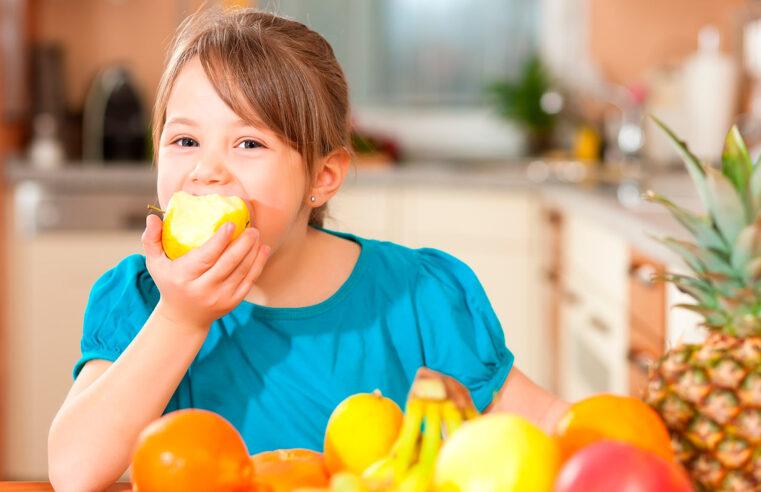 Витамины для детей: виды, польза и особенности выбора
