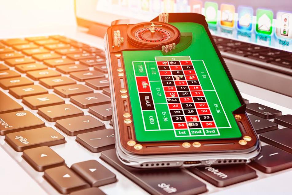 Играть в казино автоматы онлайн