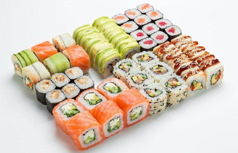Лучшие роллы и суши в Ирпене – рейтинг заведений