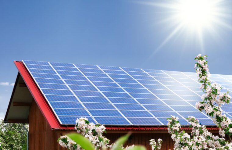 Типы инверторов для солнечных батарей