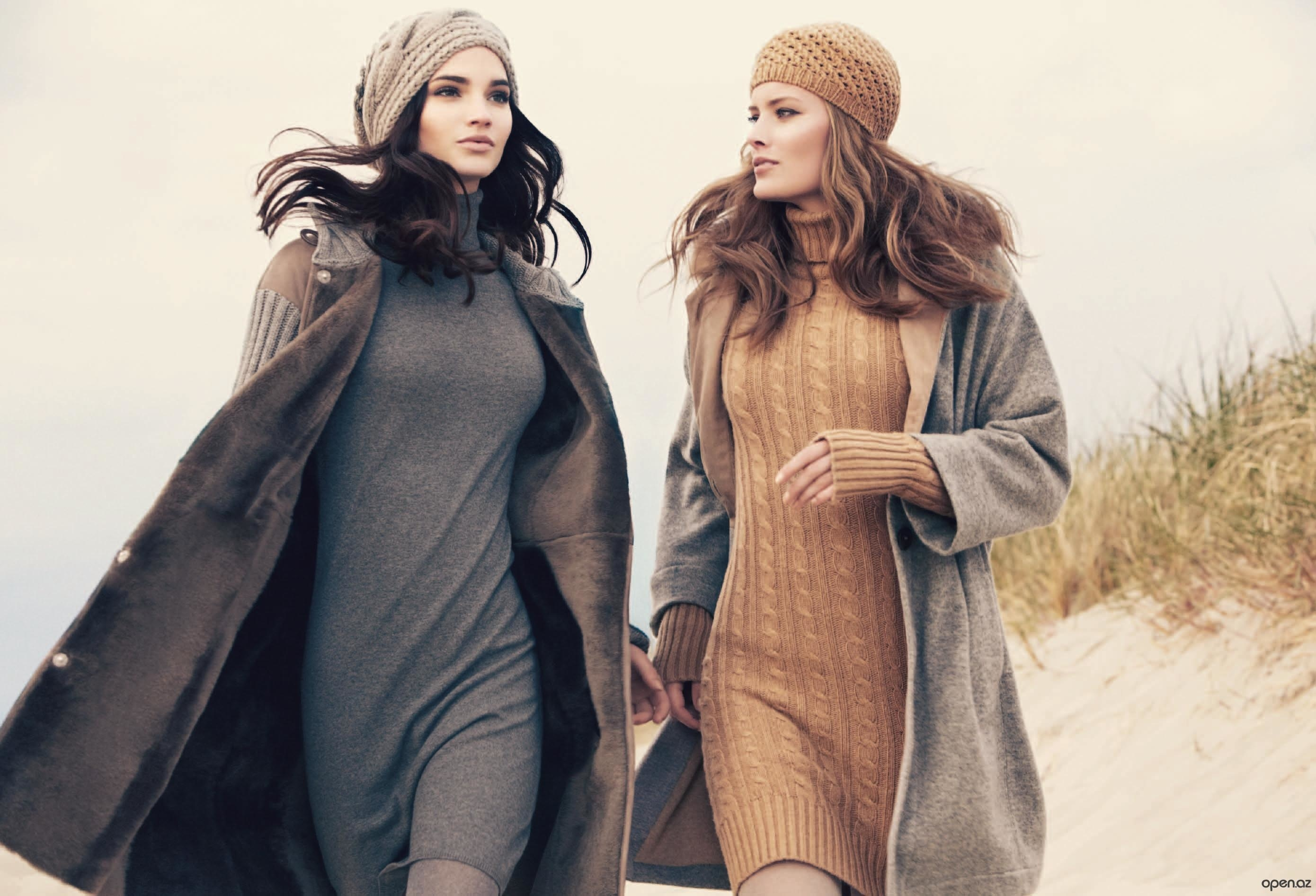 Дизайнерская женская одежда