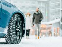 Зимние шины как гарант безопасности на дороге